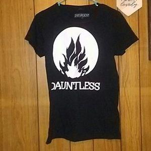 Divergent series Dauntless Tee
